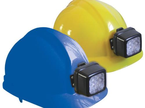 Lámpara de minero casco Lámpara minera 354ALcjRq
